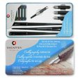 Sheaffer 10033 Calligraphy Delux Tin Thumbnail